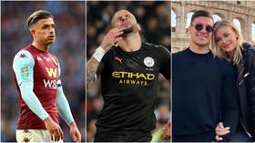 Sex parties, car crashes and tears: The football stars caught flouting coronavirus lockdowns