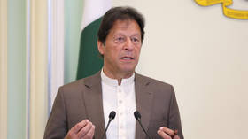 'Biggest worry now is people dying of hunger': Pakistani PM calls for coronavirus relief package for developing world