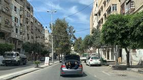 Gaza resumes coronavirus testing amid kits shortages – spokesman