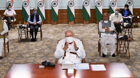 'The value of your lives is supreme': Modi extends India's nationwide Covid-19 lockdown until May 3 as country tops 10,000 cases