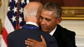 Obama endorses Biden for president in long-expected video