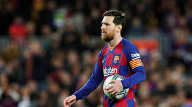 Messi on the move? Inter Milan could swoop for disgruntled Barcelona star in 2021– reports