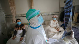 Chinese scientists identify drug that reduces risk of severe pneumonia during Covid-19 infection
