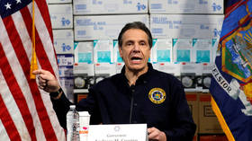 Cuomo's longed-for 'constitutional crisis' is less about opposition to 'King Trump' than a power-grab for 'King Cuomo'