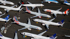 Boeing customers cancel 150 jet orders in March amid coronavirus crisis & 737 MAX debacle