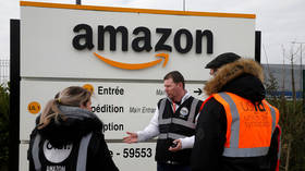 Amazon threatens to shut down all warehouses in France amid Covid-19 after court ruled it violated workers' safety rights