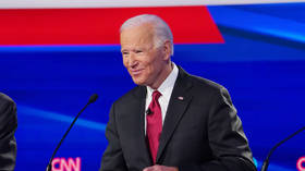 Should Biden create his own 'SHADOW GOVT, shadow cabinet, shadow SWAT team' to counter Trump… asks MSNBC host