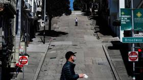California gov announces $125 million relief for illegal immigrants over Covid-19