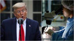 Trump says US conducting 'very thorough' probe into Covid-19 origins, refuses to dismiss 'sources' pushing Chinese lab narrative