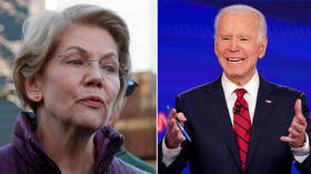 Playing it really, really safe? Warren waits until Biden's the last man standing before endorsing him for 2020