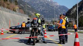Swiss govt to start easing coronavirus restrictions from April 27