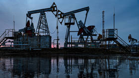 Covid-19 quarantine could cost Russia $242 BILLION as oil price fall starts to hit budget income