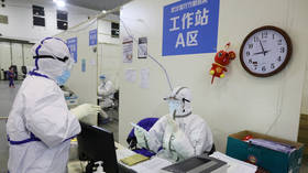 Worst three months in decades: China's economy plunges almost 7% amid coronavirus battle