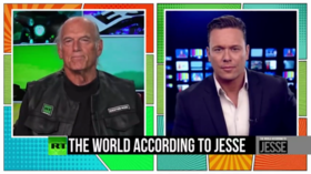 Jesse Ventura: We should be fighting against a virus, not waging war in Yemen