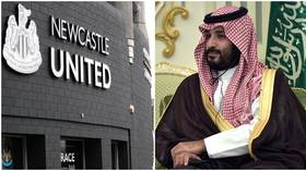 Newcastle is the ideal 'Goldilocks' club for Saudi Arabia's footballing ambitions