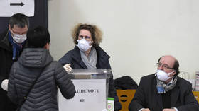 'Why risk so many lives?' asks French town councilor, as several mayors reported dead of coronavirus after non-banned election