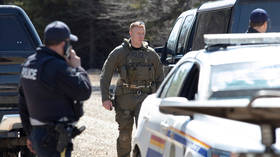 Nova Scotia murder spree: Gunman dead after killing at least 16 people, including police officer