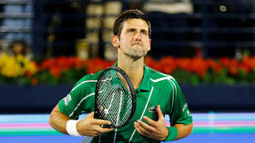 'I don't want to be forced to take one': Anti-vaxxer Novak Djokovic speaks on fears of compulsory Covid-19 jabs