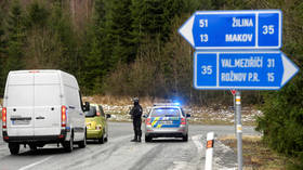 Czech president Milos Zeman says nation's borders should stay CLOSED for a YEAR to prevent second wave of Covid-19