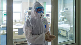 Sign of hope or a matter of statistics? Russia sees major drop in new Covid-19 cases