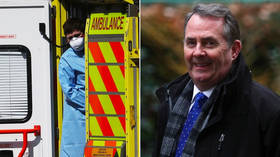 'A choice to under-equip NHS?' Former UK Defense Secretary Fox hammered for denying Tory austerity caused Covid-19 PPE shortages