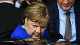 Merkel slams 'DISCUSSION ORGIES' of regional governments planning to ease Covid-19 restrictions