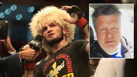 'All lives matter,' says Russian ex-UFC heavyweight Taktarov as he extols virtues of upside down exercise in bizarre VIDEO