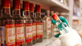 US/UK media promotes evergreen Russian boozing stereotypes, but latest data shows alcohol sales down during Covid-19 pandemic