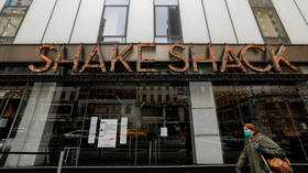 More Shake Shacks are sitting quiet on small business Covid-19 bailout money, aided & abetted by big banks while mom & pops suffer