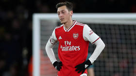 'Shame on you': Piers Morgan rips into Mesut Ozil after star 'refuses' pay-cut during coronavirus crisis (VIDEO)