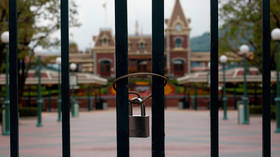 Trying to beat the queues? Man arrested for breaking into Disneyland during coronavirus lockdown
