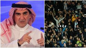 England's football media are aghast at the Saudis' Newcastle takeover... but expecting fans to rise up is deluded & diversionary
