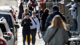 At least 11 percent of Swedes may have contracted Covid-19, antibody study suggests