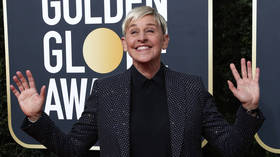 Ellen's studio crew 'furious' at her Covid-19 indifference, further evidence that she's not as 'nice' as she seems