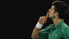 'I have the right to express my views': Djokovic defends anti-vaxxer stance after Covid-19 comments cause stir