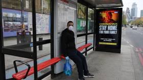 Opposition calls for official inquiry into Johnson govt's coronavirus response
