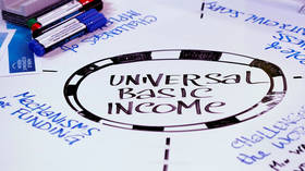 Universal basic income plan for post-lockdown UK endorsed by over 100 opposition MPs