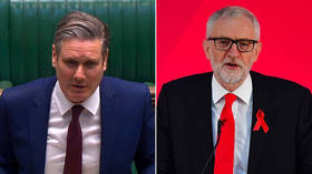 'The establishment is happy again': UK media fawning over new Labour leader incites fiery backlash from Corbynites
