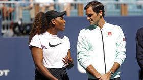 Impractical idealism? Roger Federer calls for 'men's and women's tennis to come together as one'