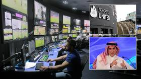 Premier League becomes geopolitical battleground as Qatari broadcaster moves to block Saudi takeover