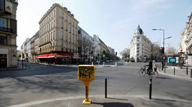 Regions don't decide, retailers open all at once: France to unveil nationwide plan to lift Covid-19 lockdown next week
