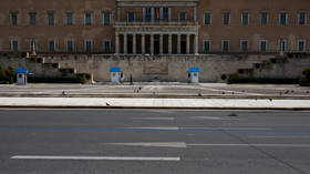 Greece extends coronavirus lockdown to May 4