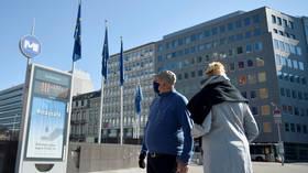 EU leaders agree to work on establishing joint coronavirus recovery fund