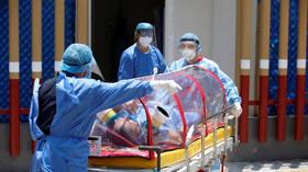 Global coronavirus death toll passes 190,000 – AFP tally