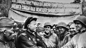 Elbe Day 75th anniversary is a powerful reminder that Russian-American friendship IS POSSIBLE