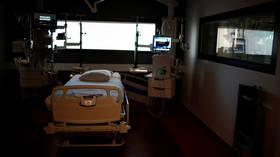 Coronavirus death toll in Europe tops 120,000: AFP tally