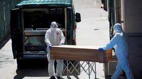 Global coronavirus death toll tops 200,000 fatalities