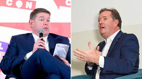 'Even you can't defend that!' Piers Morgan slams conservative CNN pundit over Trump's 'dangerous' Covid-19 disinfectant comments