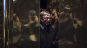 Is Bill Gates using his philanthropy for the good of the universe or as a power grab exercise, with one eye on the White House?