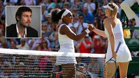 'Without Sharapova and Williams, women's tennis is unsellable': Marat Safin on Federer's plans to unite ATP and WTA